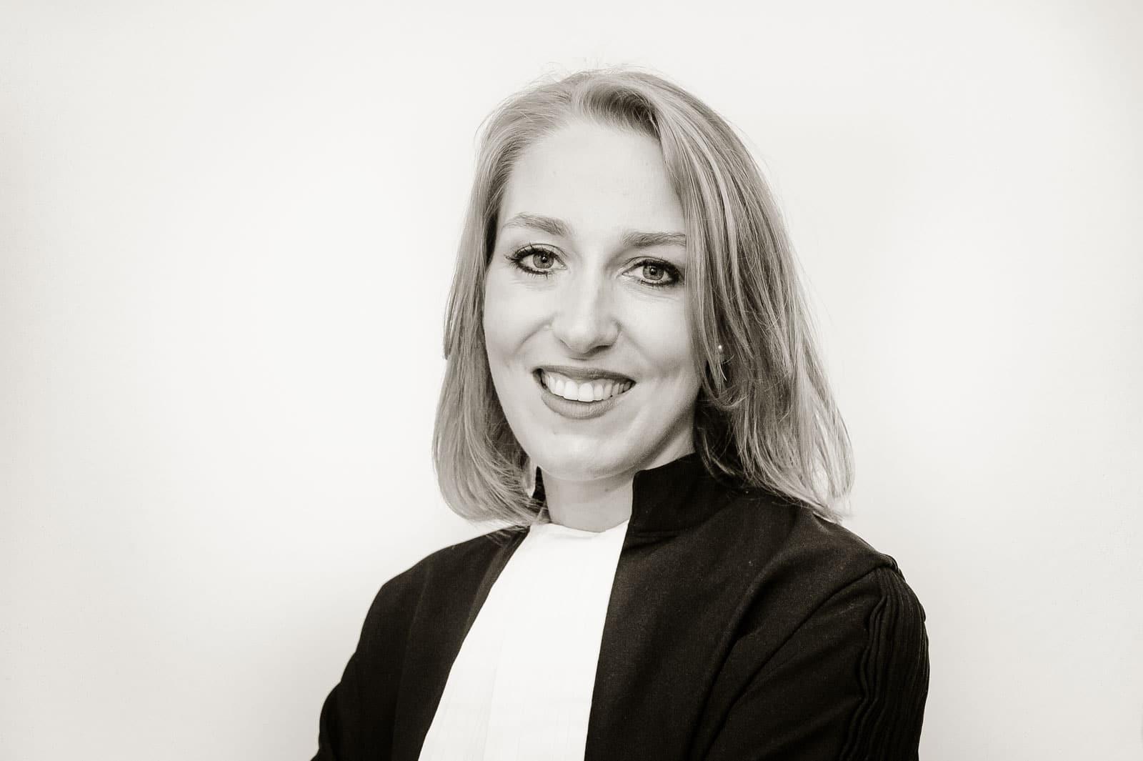 Solange Poelman,  Daemen Poelman Berends advocaten